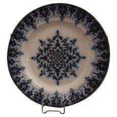 Villeroy & Boch Porcelain Plate in Islamic Style