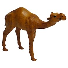Arabian Dromedary Camel Toy for Children