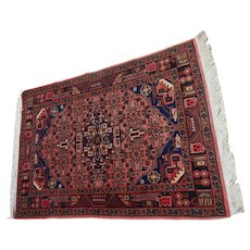 Turkish Anatolian Very Soft Premium Kork Wool Hand Knotted Rug
