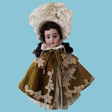 Vintage Cape for Doll