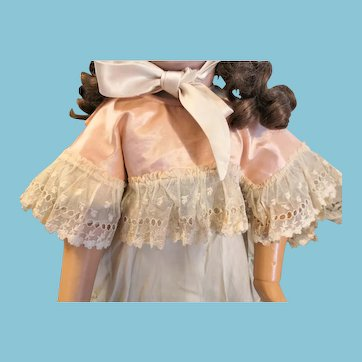 Ancient French Collar for dolls
