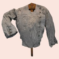 Ancient blouse end 800