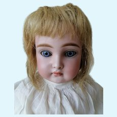 Germany wig human hair blonde 11, 81