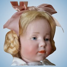 Kammer & Reinhardt K*R  101 Marie 19 inch Deeply Desired Antique German Art Character Doll Version 2