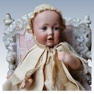 Precious Kestner Hilda JDK 1070 Dome Head Cabinet Size 12 Inches