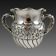Sterling Silver Bowl by Gorham