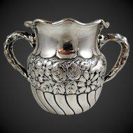 Sterling Silver Bowl by Gorham