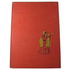 1961 Red Fairy Book of Children's Stories