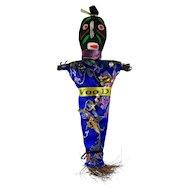 Vintage New Orleans Voodoo Doll