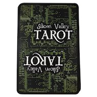 Vintage Silicon Valley Tarot Deck