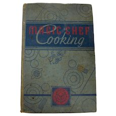 Magic Chef Cooking by The American Stove Company (1936)