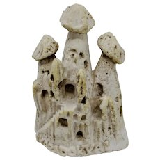 Cappadocia Fairy Chimneys Figurine From Turkey