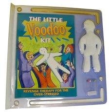 The Little Voodoo Kit Novelty Gift