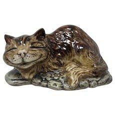 Royal Doulton Beswick Porcelain Cheshire Cat