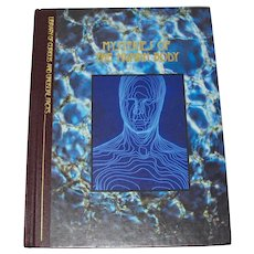 """Mysteries Of The Human Body"" Time-Life Book (1990)"