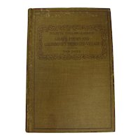 Gray's Poems & Goldsmith's Deserted Village (1910)