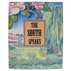 The South Speaks Miniature Book (1993)