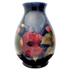 Moorcroft Pomegranate Vase