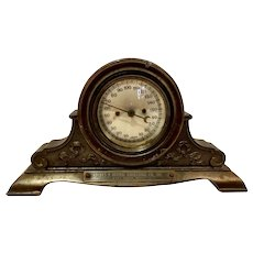 Vintage American Art Works Thermometer