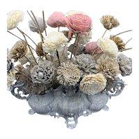 Antique French Jardiniere Stamped Depose