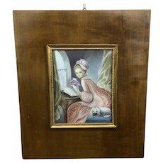 19th Century French Portrait