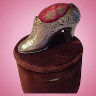 Occupy Japan Brass Pin Cusion Shoe