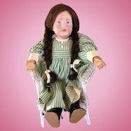 K * R Doll #114  Gretchen