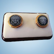 Mythological Button Covers