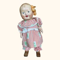 Rare walking composition Darling Toddler doll