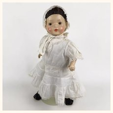 "Madame Hendren ""Life-Like"" Doll with chubby Mamma Body"