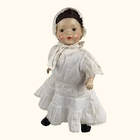 "Madame Hendren ""Life-Like"" Doll with chubby Mamma Body"