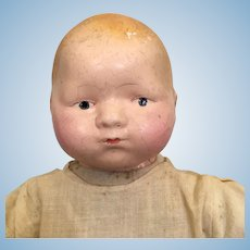 Vintage Rare Effanbee Pat-o-Pat Doll