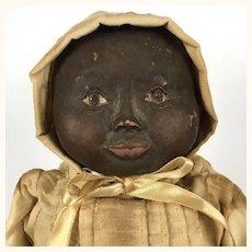 Vintage artist doll reproduction by Maynard Arnett