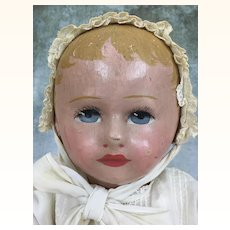 Wonderful Martha Chase doll in prime condition