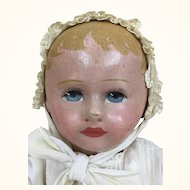 Wonderful Martha Chase doll in excellent condition