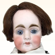 Rare boy doll by F.W. Goebel