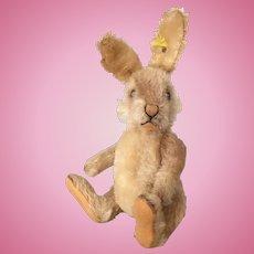 Vintage Steiff Medium Nikki  bunny rabbit