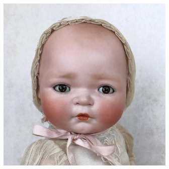 Fabulous Kestner Century Baby