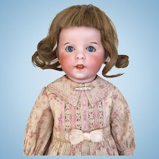 French toddler SFBJ Model 247