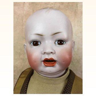 Hertel Schwab toddler 18 inch boy