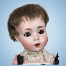 12 inch Delightful Character Girl from Schoenhau and Hoffmeister