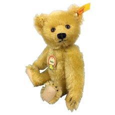 "Vintage Steiff Teddy bear ""Petsy"" in endearing small size"