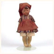 Antique Käthe Kruse Doll