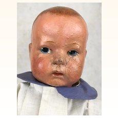 Uneeda Kid composition boy doll