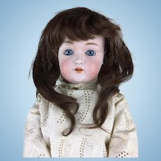 Kestner Model 214 Bisque head doll