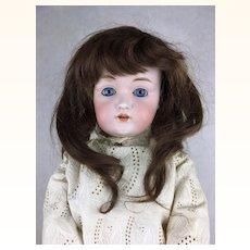 Kestner Model 214 Bisque head doll