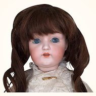 Antique Kestner 24 inch girl, Model 214