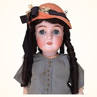 Armand Marseille Queen Louise doll, a stunning young lady