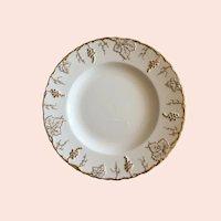 "Royal Crown Derby Vine Dinner Plate 10.25""-Multiple Pieces"