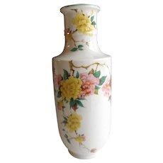 AK Kaiser W. Germany Peking Vase